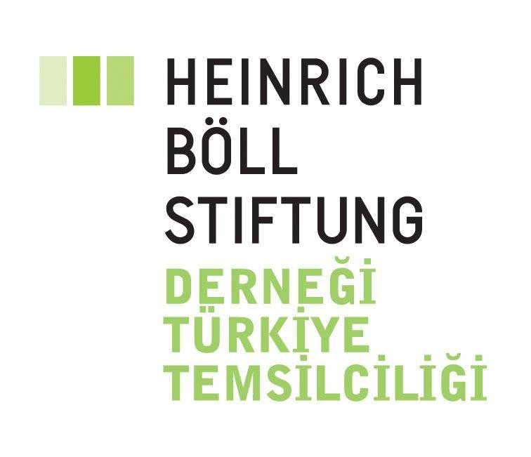 Heinrich Boll logo dikey2009